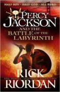 Percy Jackson and the Battle of the Labyrinth - Audiobook