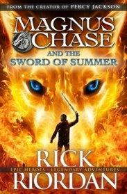 Sword of Summer by Rick Riordan